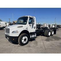Complete Vehicle FREIGHTLINER M2 106 Heavy Duty American Truck Sales