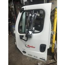 Door Assembly, Front FREIGHTLINER M2 106 Medium Duty Camerota Truck Parts