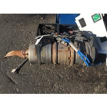 DPF (Diesel Particulate Filter) FREIGHTLINER M2 106 Medium Duty Camerota Truck Parts