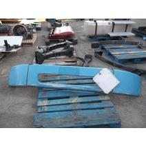 Bumper Assembly, Front FREIGHTLINER M2 106 LKQ Acme Truck Parts