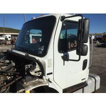 Cab FREIGHTLINER M2 106 LKQ Heavy Truck - Goodys
