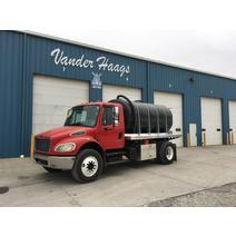 Complete Vehicle FREIGHTLINER M2-106 Vander Haags Inc Sp