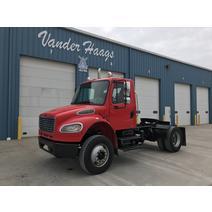 Complete Vehicle FREIGHTLINER M2-106 Vander Haags Inc Dm