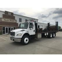 Complete Vehicle FREIGHTLINER M2-106 Vander Haags Inc Kc