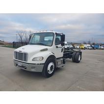 Complete Vehicle FREIGHTLINER M2-106 Vander Haags Inc Kc