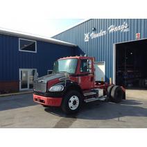 Complete Vehicle FREIGHTLINER M2-106 Vander Haags Inc WM