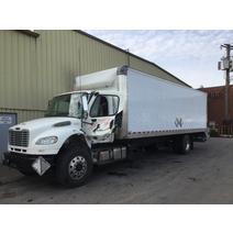 Complete Vehicle FREIGHTLINER M2 106 LKQ Heavy Truck - Goodys