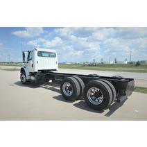 Complete Vehicle FREIGHTLINER M2 106 Sam's Riverside Truck Parts Inc