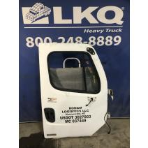 Door Assembly, Front FREIGHTLINER M2 106 LKQ Evans Heavy Truck Parts