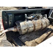 DPF (Diesel Particulate Filter) FREIGHTLINER M2 106 Camerota Truck Parts