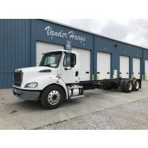 Complete Vehicle Freightliner M2 112 Vander Haags Inc Dm