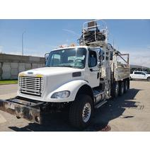 Complete Vehicle FREIGHTLINER M2-112 Michigan Truck Parts