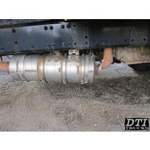 DPF (Diesel Particulate Filter) FREIGHTLINER M2 112 Dti Trucks