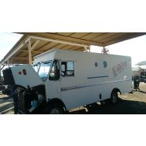 Complete Vehicle FREIGHTLINER Other American Truck Salvage