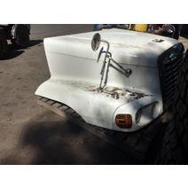 Hood FREIGHTLINER ST120 Camerota Truck Parts