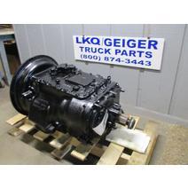 Transmission Assembly FULLER FR15210BP LKQ Geiger Truck Parts