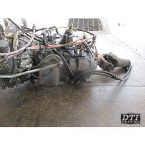 Transmission Assembly FULLER FRO14210C Dti Trucks