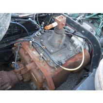 Transmission Assembly FULLER FRO16210C Dutchers Inc   Heavy Truck Div  Ny