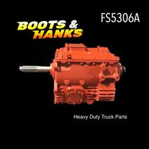 Transmission Assembly FULLER FS5306A Boots & Hanks Of Ohio