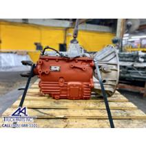 Transmission Assembly FULLER FS6406A Ca Truck Parts