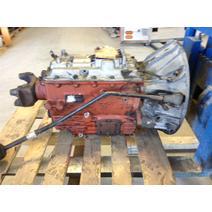 Transmission Assembly FULLER FS6406A Active Truck Parts