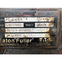 Transmission Assembly FULLER FS6406A Dti Trucks
