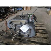 Transmission Assembly FULLER RTLO16913AR West Side Truck Parts