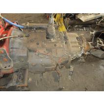 Transmission Assembly FULLER RTLO18918B LKQ KC Truck Parts - Western Washington