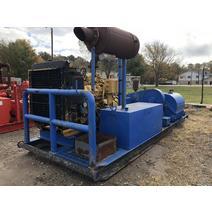 Equipment (Whole Vehicle) GARDNER DENVER PAH Bobby Johnson Equipment Co., Inc.