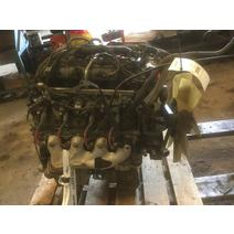 Engine Assembly GM 4.8L V8 GAS LKQ Heavy Truck - Goodys