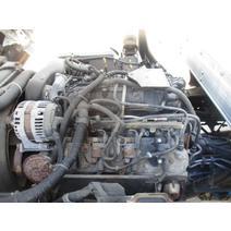 Engine Assembly GM 6.0L V8 GAS LKQ Heavy Truck - Goodys