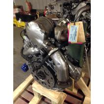 Engine Assembly GM 6.6 DURAMAX L5P LKQ Heavy Truck - Goodys