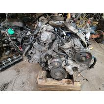 Engine Assembly GM 6.6 DURAMAX Crest Truck Parts