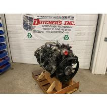 Engine Assembly GM 6.6 DURAMAX Dutchers Inc   Heavy Truck Div  Ny