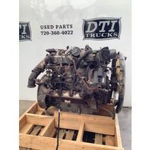 Engine Assembly GM 6.6 DURAMAX Dti Trucks