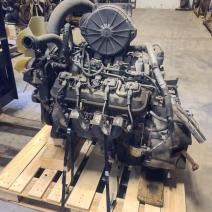 Engine Assembly GM 8.1 Michigan Truck Parts