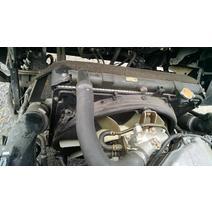 Radiator GMC - MEDIUM 4500 New York Truck Parts, Inc.