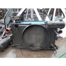 Radiator GMC - MEDIUM TOPKICK New York Truck Parts, Inc.
