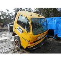 Cab GMC - MEDIUM W4 New York Truck Parts, Inc.