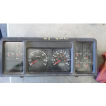 Instrument Cluster GMC/VOLVO/WHITE VNL 64T New York Truck Parts, Inc.