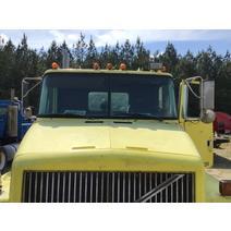 Cab GMC/VOLVO/WHITE WG LKQ Evans Heavy Truck Parts