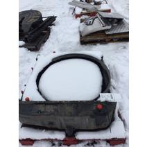Radiator GMC/VOLVO/WHITE WXR LKQ KC Truck Parts - Inland Empire