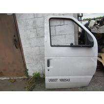 Door Assembly, Front GMC 3500 WM. Cohen & Sons
