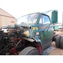 Cab GMC C-SER Active Truck Parts