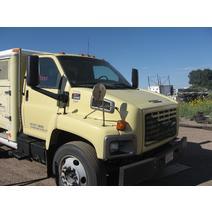 Cab GMC C4500-C8500 Active Truck Parts