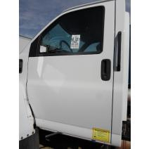 Door Assembly, Front GMC C4500-C8500 Active Truck Parts