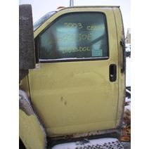 Door Assembly, Front GMC C5500 Dales Truck Parts, Inc.
