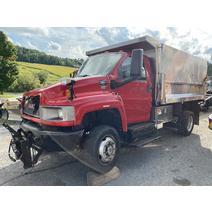 Mirror (Side View) GMC C5500 Dutchers Inc   Heavy Truck Div  Ny