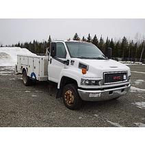 Radiator GMC C5500 Big Dog Equipment Sales Inc