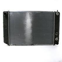 Radiator GMC C5500 LKQ Western Truck Parts